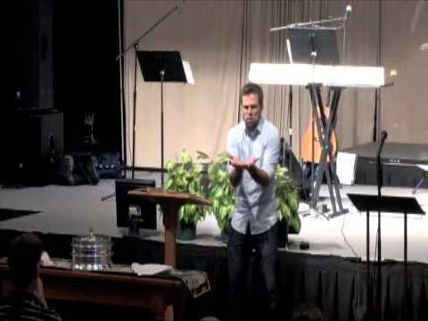 "3/10/13 - Ministry in Galilee: ""Seeds"""