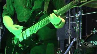 [Mobifone RockStorm2012] - Mộ gió - Unlimited
