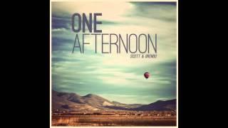 Scott & Brendo   One Afternoon (feat. Scott Vance)