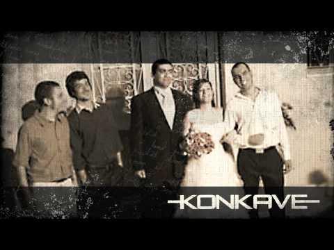 KONKAVE - Antipathetic Fiance