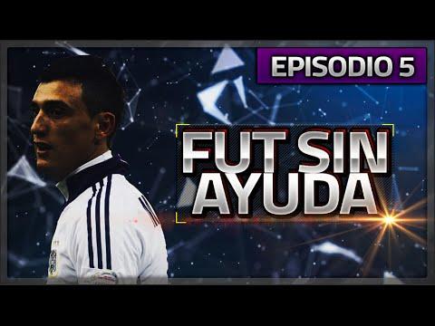 FUT SIN AYUDA EP. 5   LIGA BELGA   ULTIMATE TEAM   FIFA 16