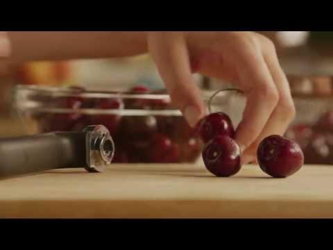 How to Make Fresh Cherry Cobbler | Cherry Cobbler Recipe | Allrecipes.com