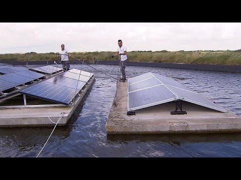 La 'giustizia climatica' accelera la transizione energetica nei Paesi Bassi