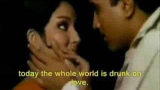 Roop Tera Mastana - Bangla (Eto Kachhe Dujane)