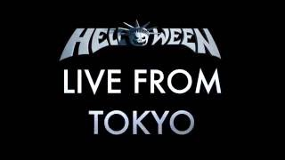 Helloween - Before the war HD (live in Tokyo, sep. 2016)