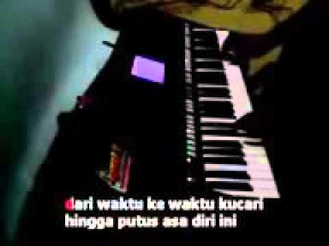Shandika-nada Entertainmnt_Kandas Evie Tamala Karaoke Yamaha PSR S750