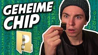 GEHEIME CHIP! - Cliffhanger #5
