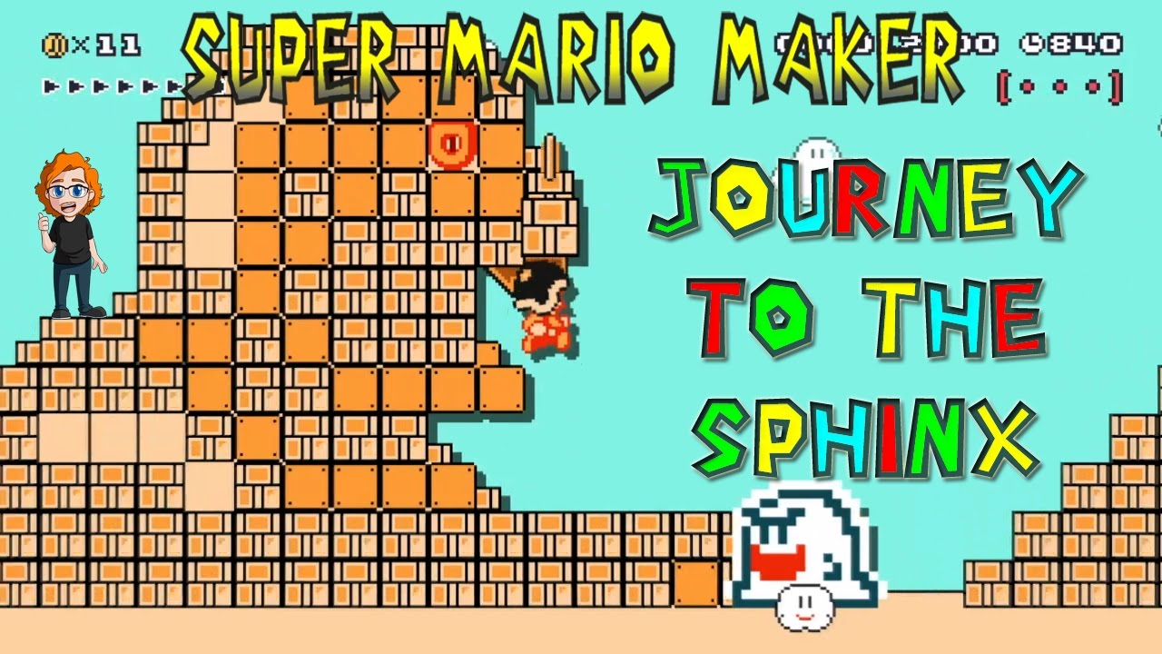 Meet The Mario Maker Player Nintendo Wants To Ban For
