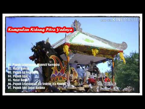 Kidung Pitra Yadnya Buleleng