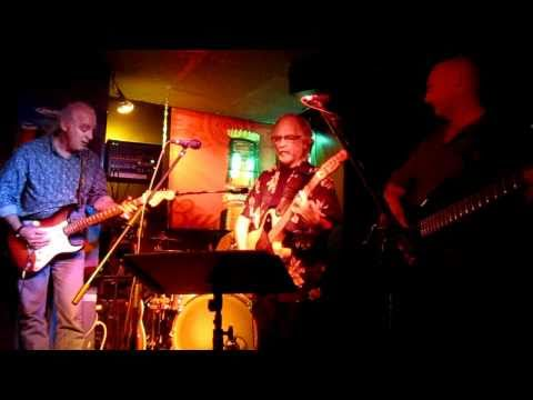 Blue-Voodoo blues band,  'Sweet Angel' (Robin Trower)