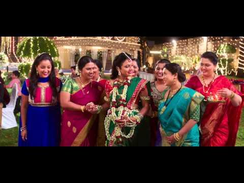Bhui Bhijali - Film Ishqwala Love : Adinath Kothare, Sulagna Panigrahi,