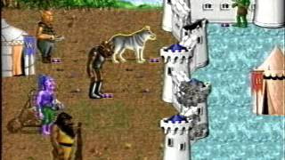 Heroes of Might and Magic: A Strategic Quest Official Trailer (1995, New World Computing)