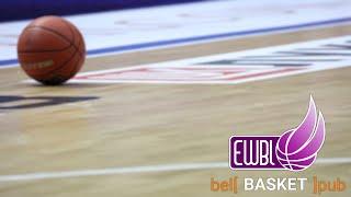 181202 SBS Ostrava vs A3 Basket (EWBL)