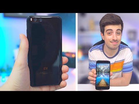 O TOPO de GAMA mais BARATO - Xiaomi Mi6