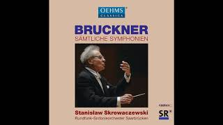 "Bruckner: Symphony No. 4 in E-flat major ""Romantic"" (Skrowaczewski)"