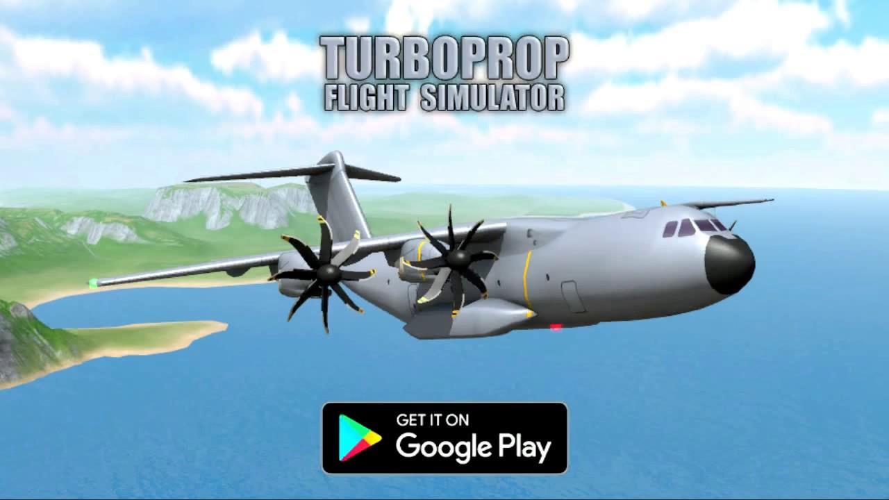 Best 10 Airplane Simulator Games - Last Updated September 11