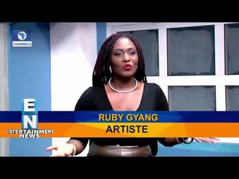 EN: AfroPop Vs Alternative Music - Chocolate City's Ruby Gyang Shares Her Thoughts
