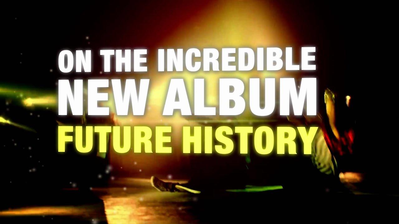 Download Jason Derulo - Future History Album