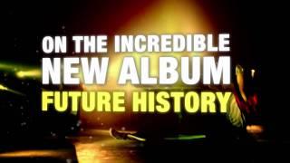 Jason Derulo - Future History Album