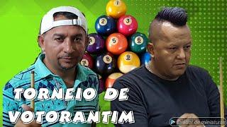 Baianinho x Brinquinho torneio de Votorantim dia 10/6/2019
