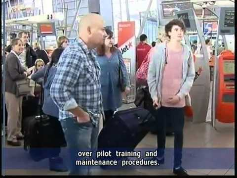 Tiger Airways flights suspended in Australia over 'serious' safety concerns - 02Jul2011
