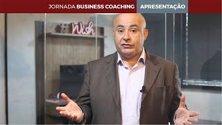 Apresentação Jornada Business Coaching