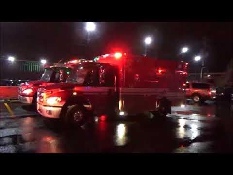 Des Plaines Illinois Box Alarm Fire