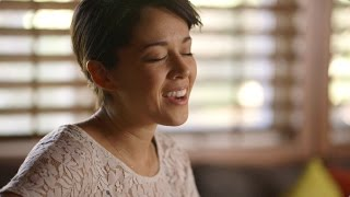 Repeat youtube video The Way You Are - David Choi & Kina Grannis