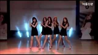 Tahiti - Love Sick (dance ver)