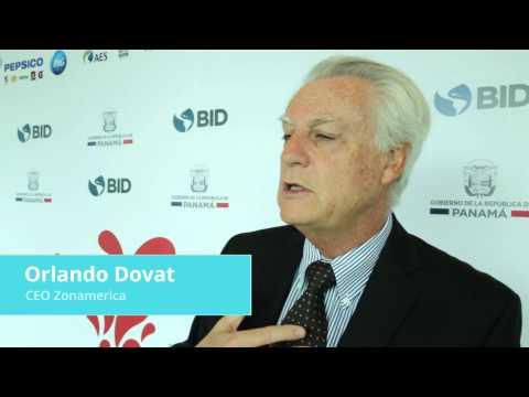 Entrevista a ORLANDO DOVAT, CEO de Zonamerica