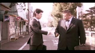 FUNKY MONKEY BABYS「旅立ち」TV-SPOT