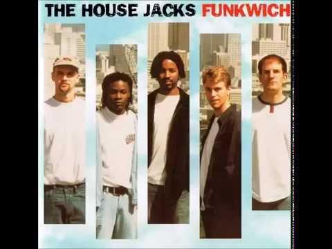 The House Jacks - Crazy Maze