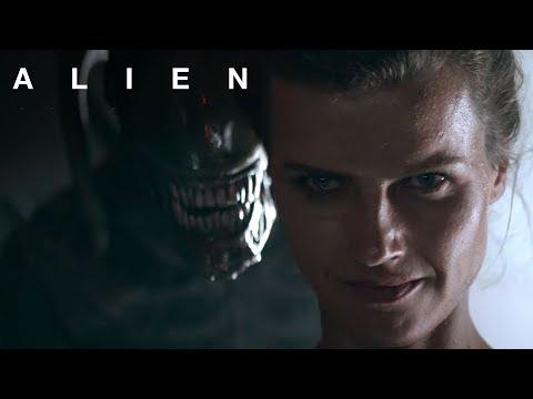 Alien: Harvest |