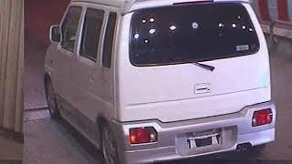 1998 suzuki wagon r Ma61s
