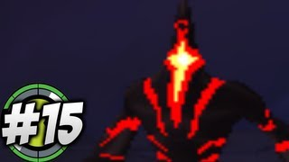 Ben 10: Omniverse Wii/Wii U/PS3/Xbox - Part 15 - Plumb crazy 2/2