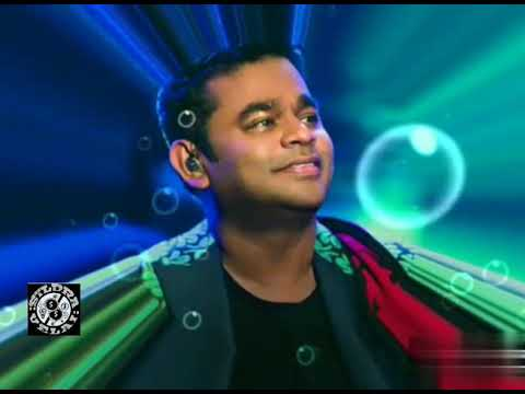 AR RAHMAN  POWERFULL VOICE AND MOTIVATION...