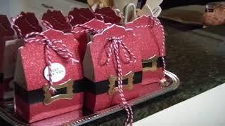 Christmas Decor House Tour - Part 1