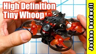 Mobula 7 HD | BEST HIGH DEFINITION TINY WHOOP