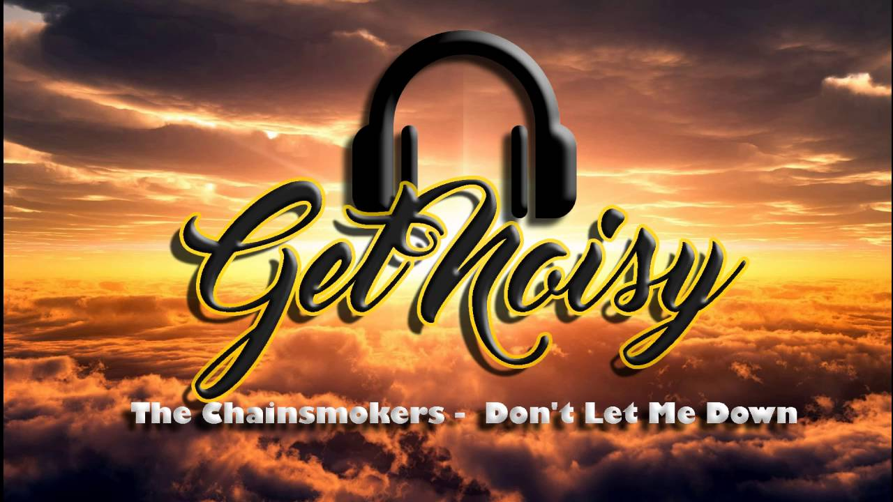 Download The Chainsmokers - Don't Let Me Down ft. Daya (Audio)