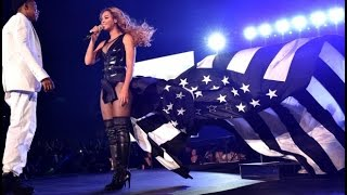 best end beyonc jay z s closing message hello young forever live paris