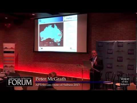Video APTelecom - State of Subsea (NY Conference)
