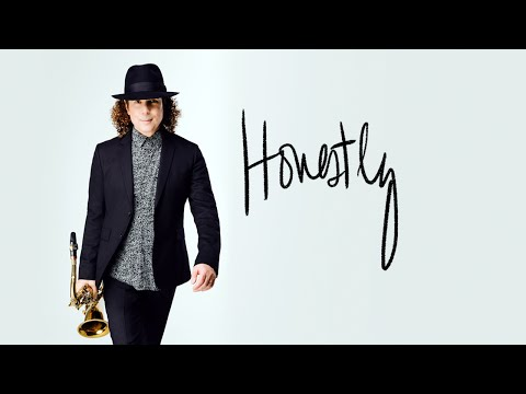 Up All Night by Boney James from Honestly