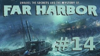 "Боулинг ""Бивер-Крик"", Страйкер и Пробоина 2 ● Fallout 4: Far Harbor #14"