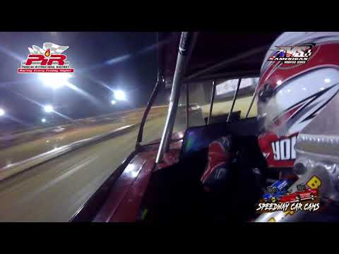 #10Y Trent Young - Open Wheel - 4-27-18 Paducah International Raceway - In Car Camera