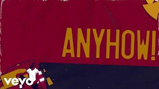 Play Anyhow - Radio Edit
