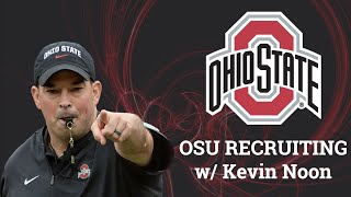 Ohio State Football Recruiting The Latest OSU Rumors On Gee Scott, Julian Fleming & Lejond Cavazos