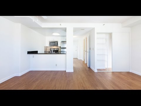 Geary courtyard apartments downtown san francisco 1 - San francisco one bedroom apartment ...