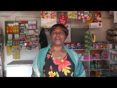 Tissie talks about how a Lendwithcare loan made her a proud woman