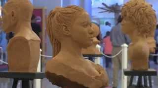 Exposición Autorretrato de la Escuela Nacional de Artes Visuales