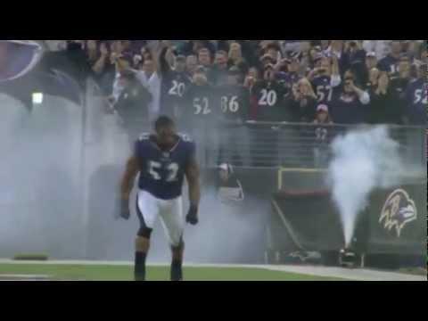 Baltimore Ravens Hype Video - Super Bowl XLVII